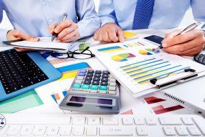 Thủ tục thuế đối với doanh nghiệp mới thành lập
