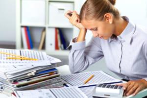 Cách sắp xếp chứng từ và in sổ sách kế toán cần biết