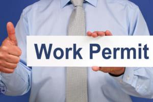 Thủ tục cấp giấy phép lao động