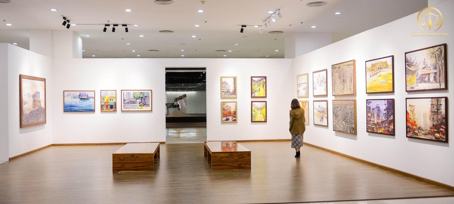 Cấp giấy phép triển lãm văn hóa, nghệ thuật