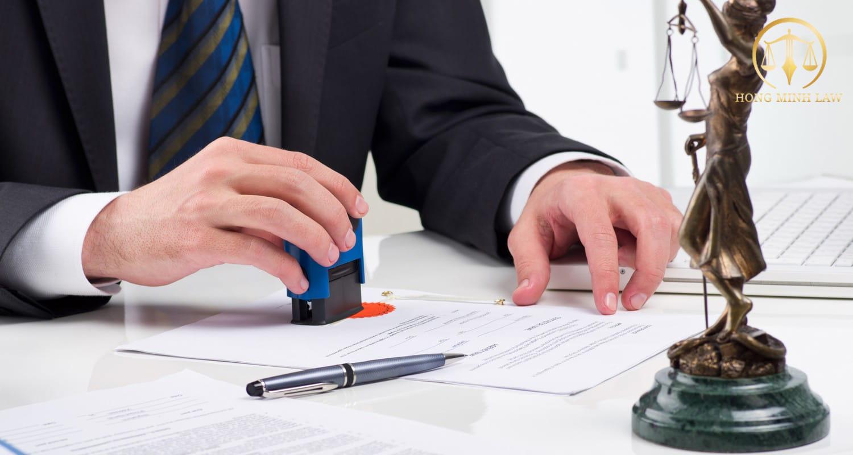Làm gì khi giấy chứng nhận đủ điều kiện về an ninh, trật tự bị mất?