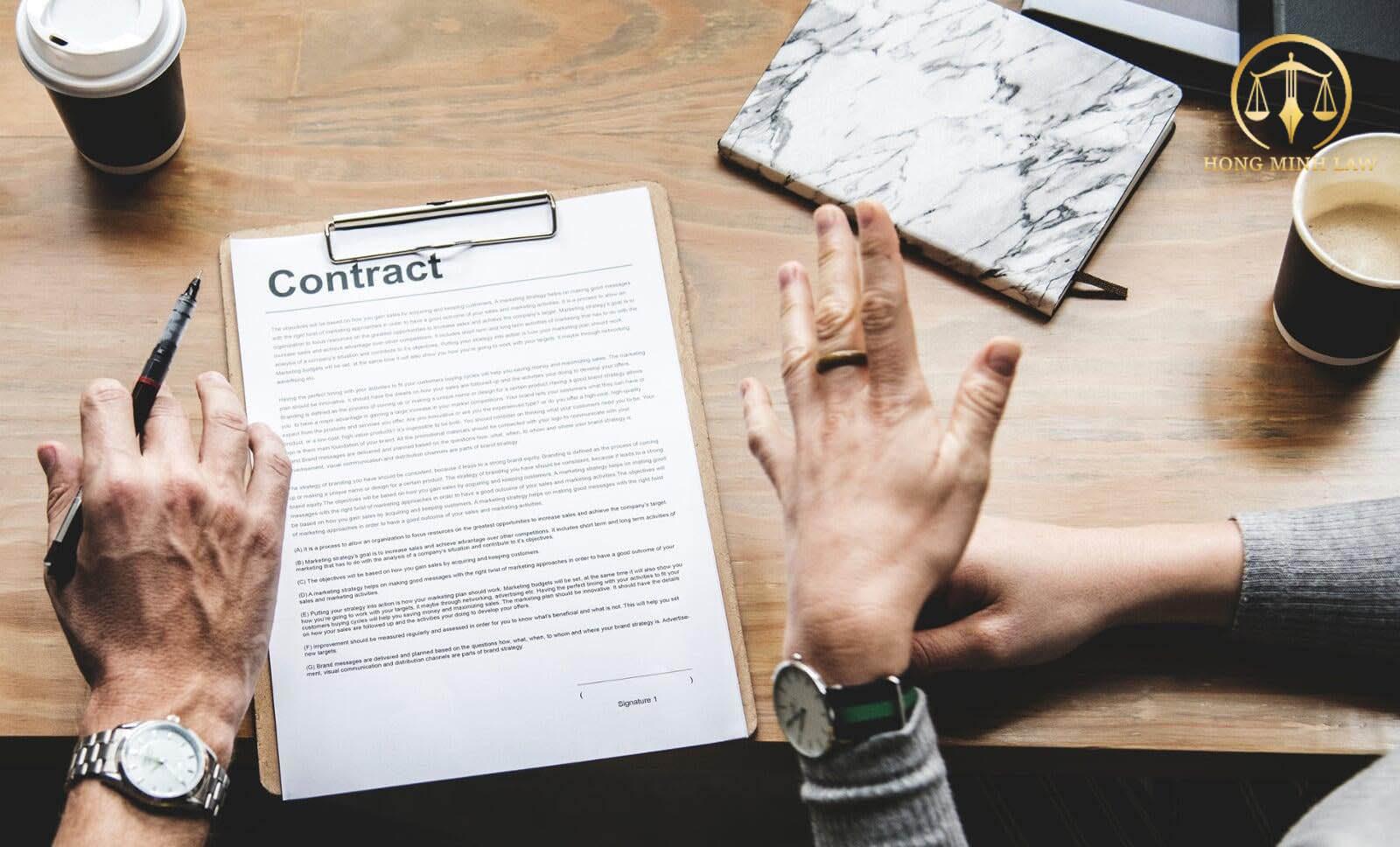 Quy định về ký quỹ của doanh nghiệp cho thuê lại lao động