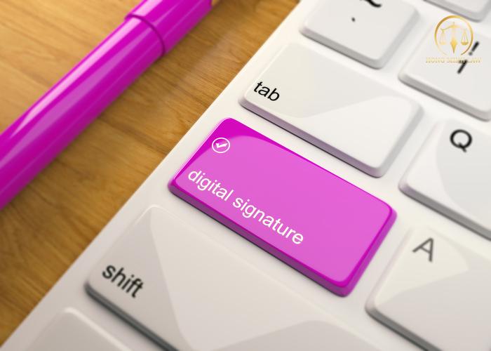 Cấp giấy phép cung cấp dịch vụ chứng thực chữ ký số
