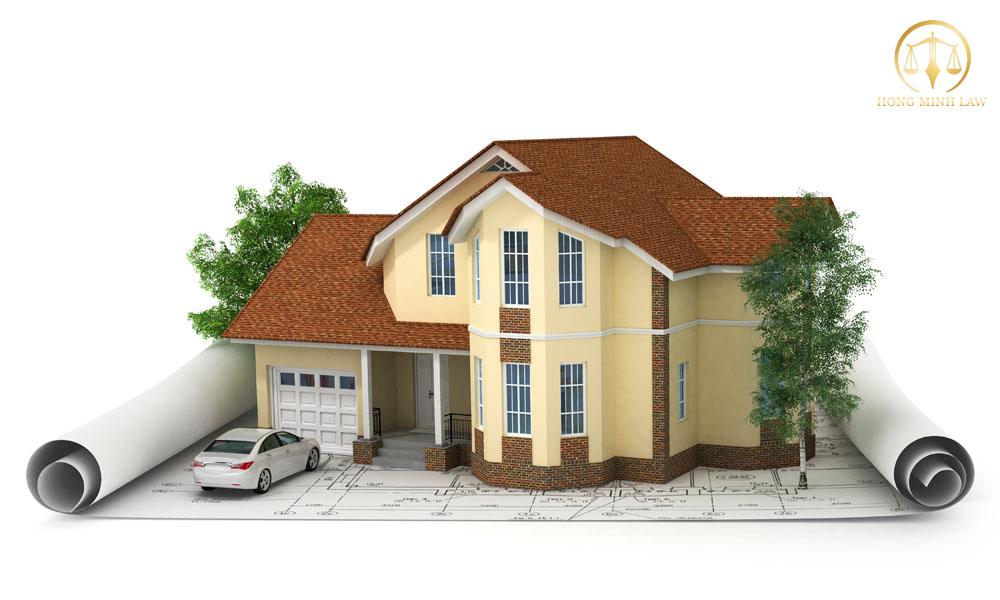 Thủ tục cấp giấy phép xây dựng nhà ở riêng lẻ