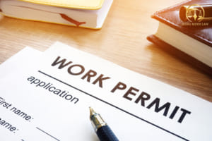 Thu hồi giấy phép lao động của người nước ngoài