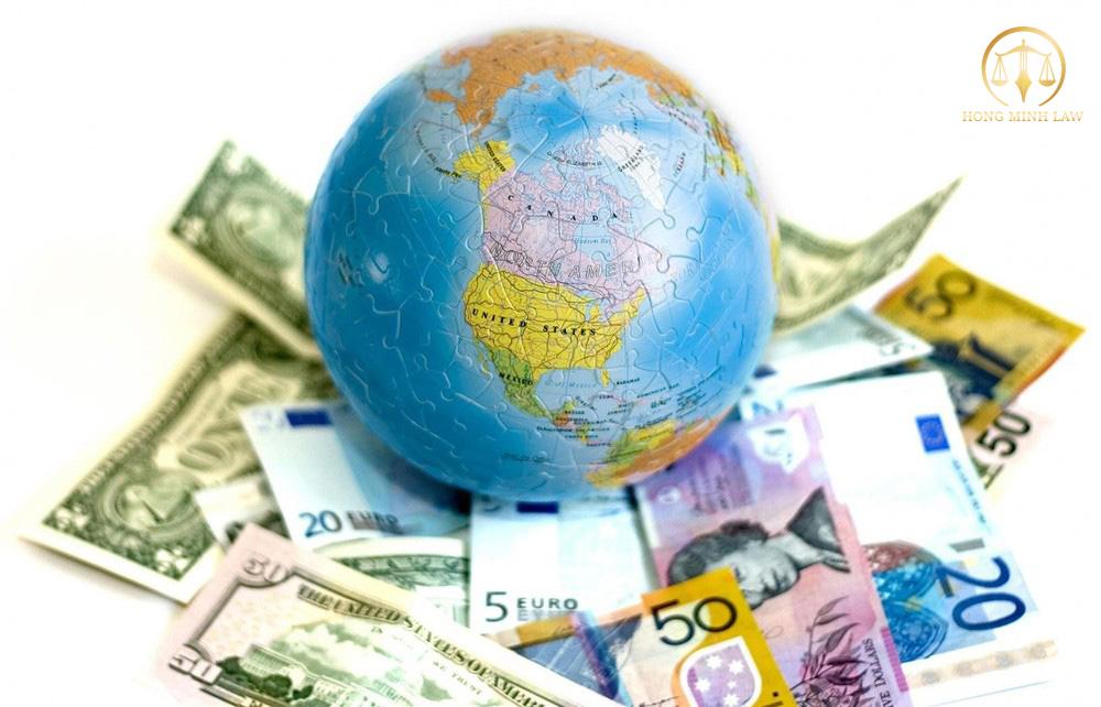 Điều chỉnh giấy chứng nhận đăng ký đầu tư ra nước ngoài