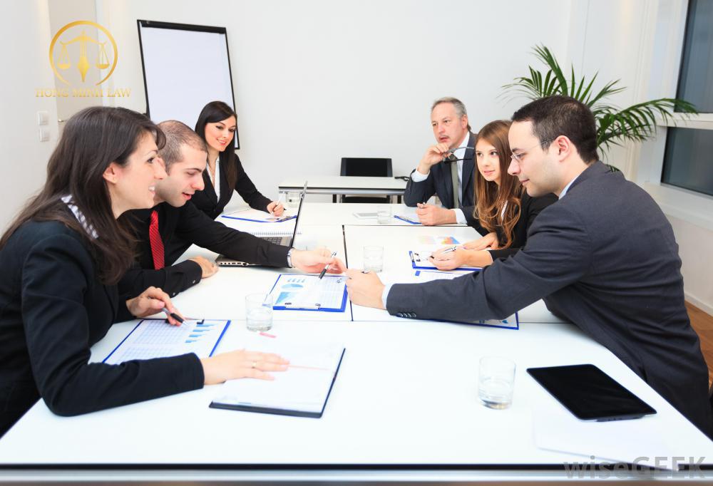 Thay đổi người đại diện theo pháp luật của công ty