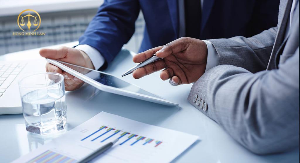 Thủ tục cần thực hiện sau khi thành lập doanh nghiệp