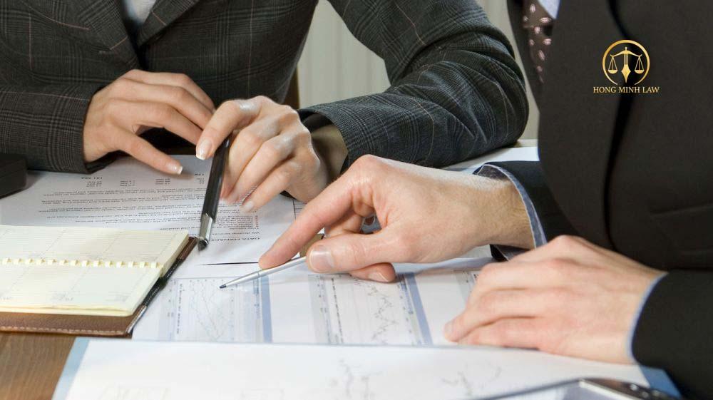 Lưu ý thay đổi đăng ký kinh doanh
