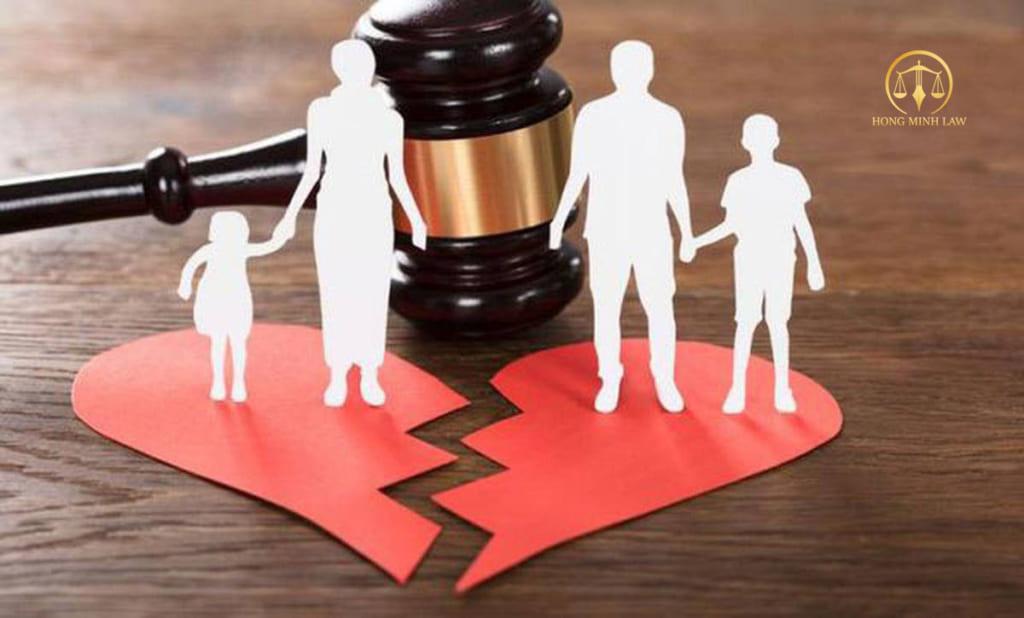tài sản vợ chồng khi ly hôn