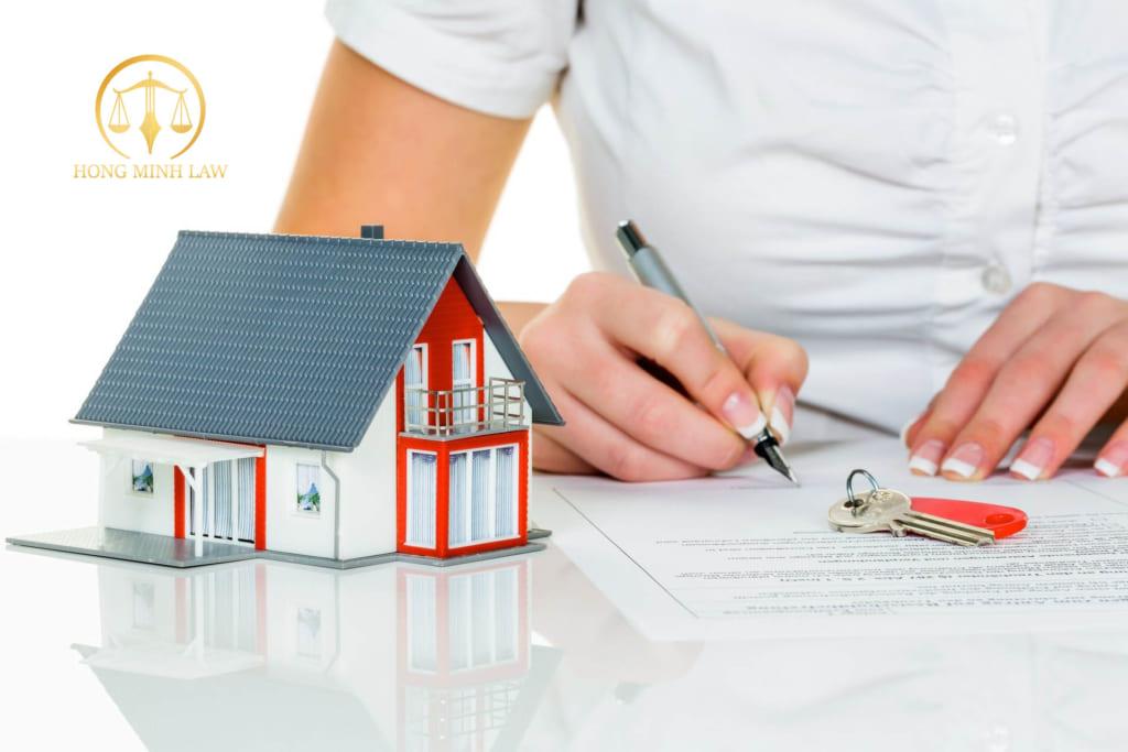 Dịch vụ môi giới bất động sản