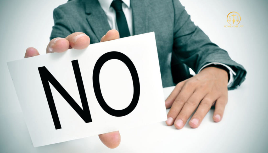 Hành vi cấm trong luật doanh nghiệp
