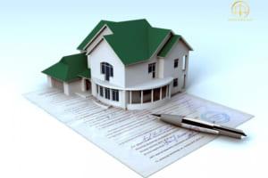 Lưu ý khi mua bán nhà đất