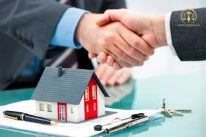 Tiến hành mua bán nhà đất