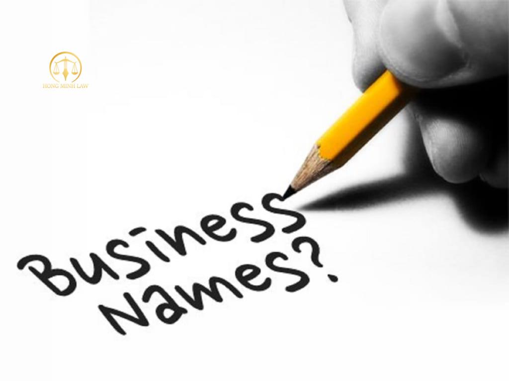 Cách đặt tên doanh nghiệp chuẩn