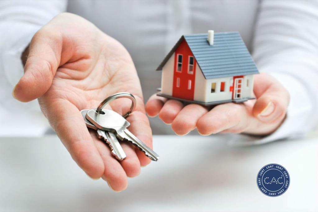 Mua bán nhà đất theo phát luật hiện hành