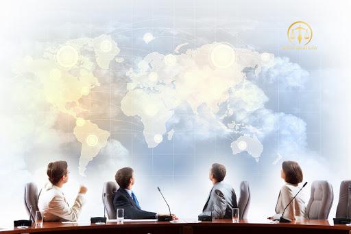 Nhà đầu tư nước ngoài thành lập tổ chức kinh tế