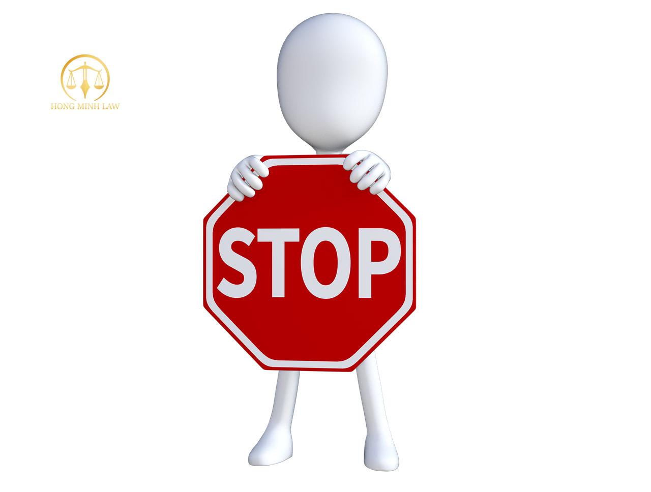 Thủ tục tạm ngừng hoạt động của hộ kinh doanh