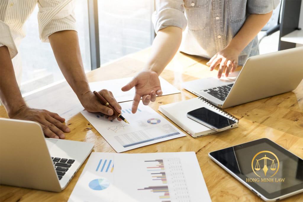 Thẩm quyền thu hồi giấy chứng nhận đăng ký doanh nghiệp