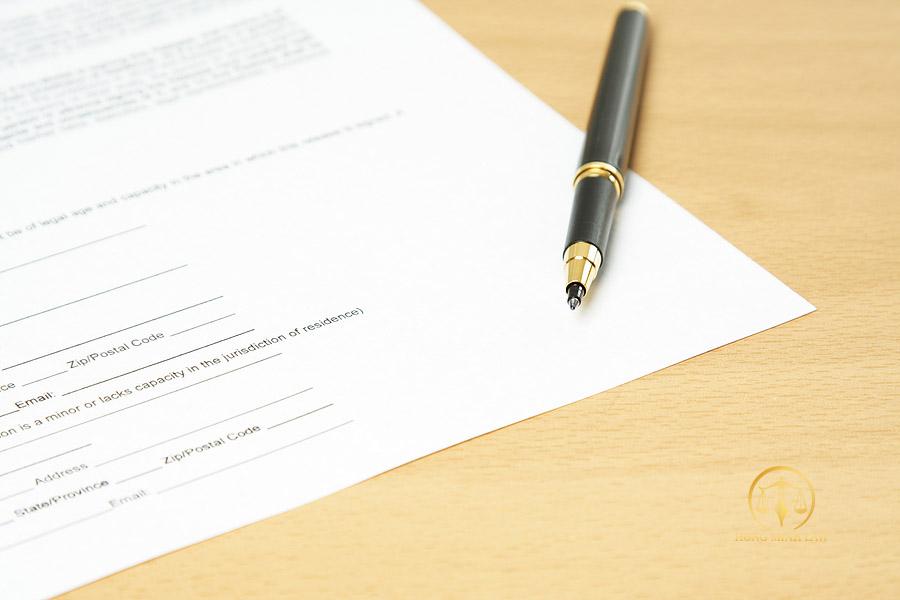 Thủ tục cấp lại giấy phép lao động cho người nước ngoài