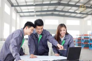 Thủ tục cấp phép người lao động đi làm việc nước ngoài
