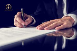Thủ tục thay đổi chủ sở hữu công ty