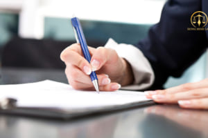 Thủ tục xin cấp giấy đi nước ngoài