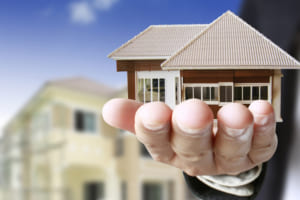 Hồ sơ mua bán nhà đất