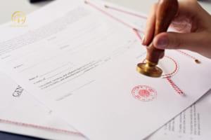 Không đăng ký đất đai có phải xử lý
