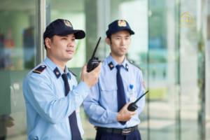 Thủ tục cấp giấy chứng nhận kinh doanh dịch vụ bảo vệ