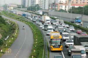 Kinh doanh vận tải bằng xe ô tô
