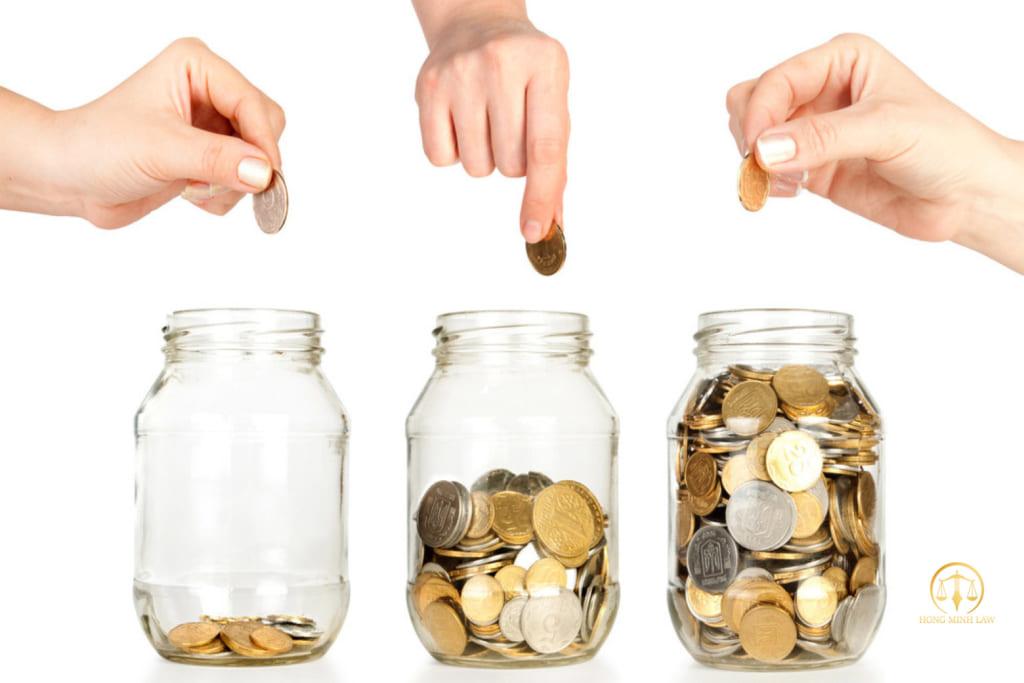 Quy định pháp luật về tài sản góp vốn