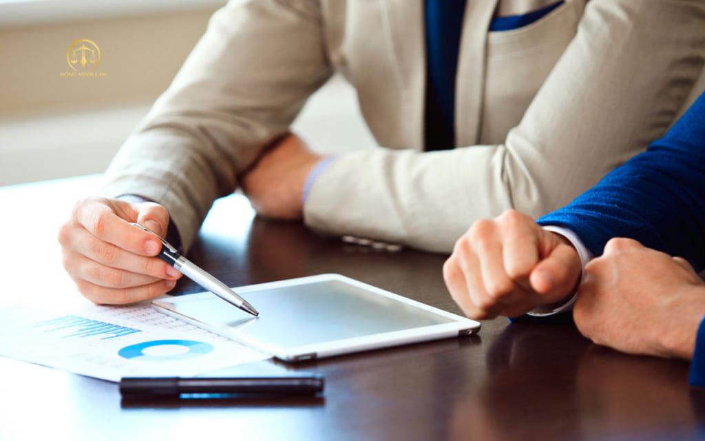 Thủ tục đổi giấy chứng nhận đầu tư