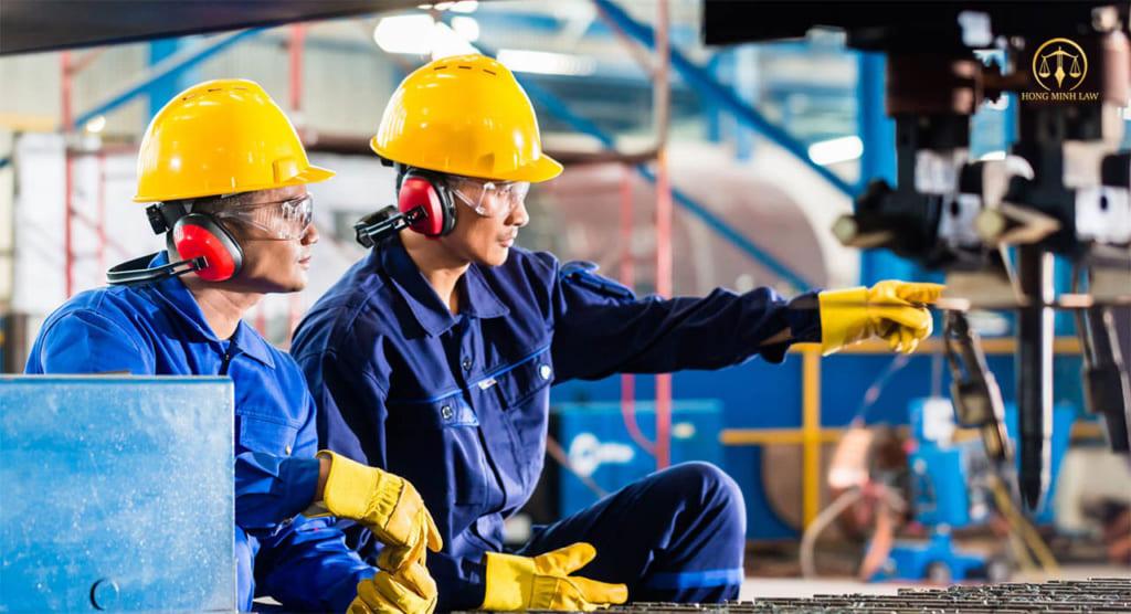 điều kiện cấp phép xuất khẩu lao động