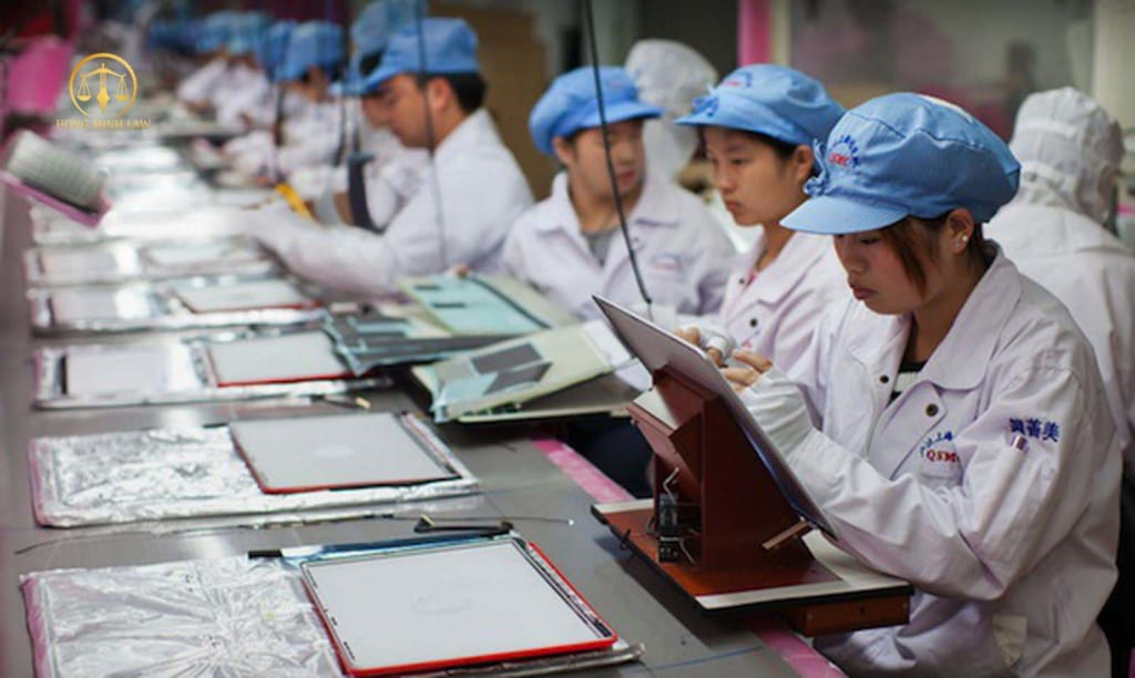 lao động đi làm việc tại Đài Loan