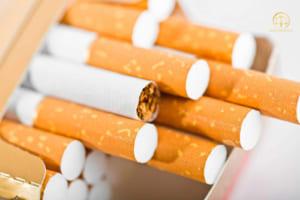 Mua bán nguyên liệu thuốc lá