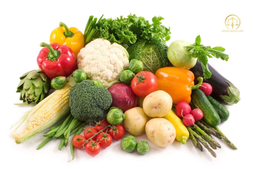 Quy định về an toàn thực phẩm