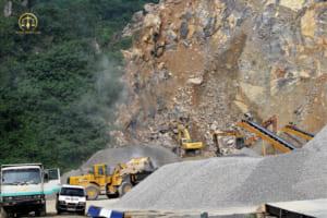Hồ sơ thăm dò khoáng sản