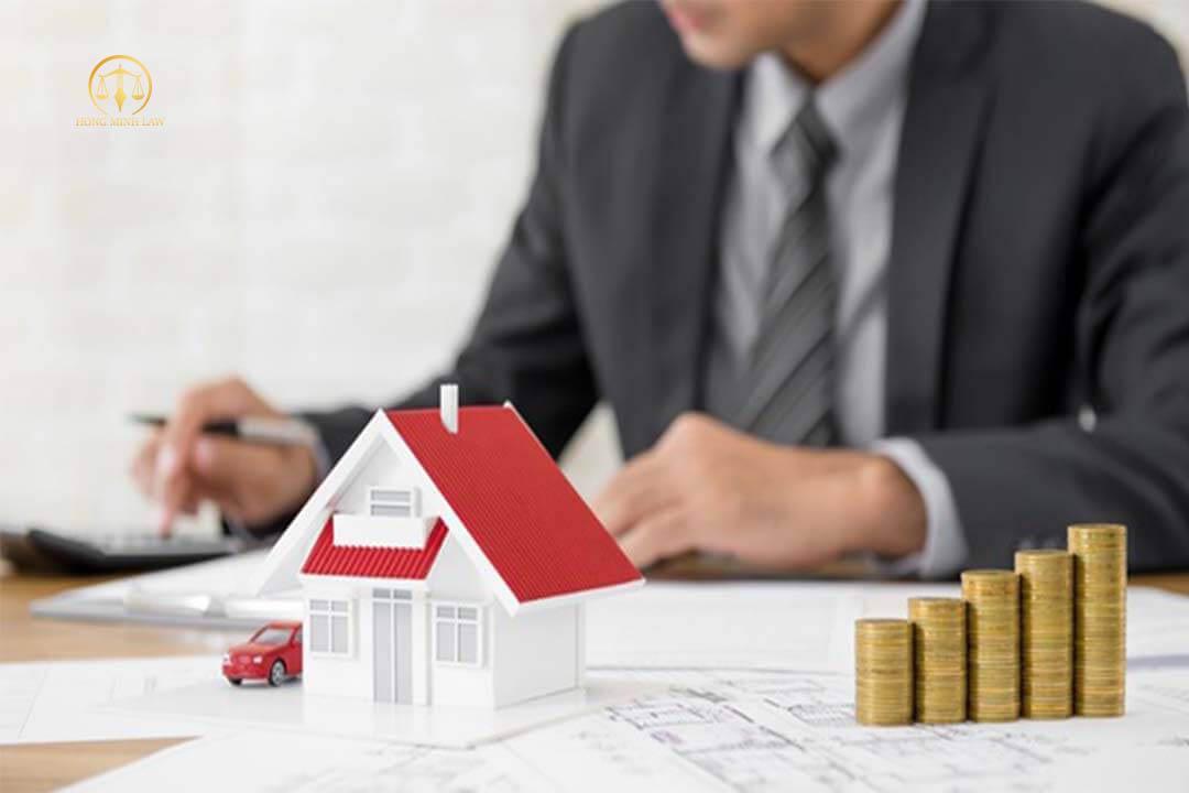 Thủ tục cấp lại môi giới bất động sản