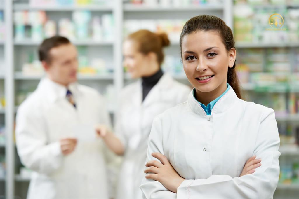 Thay đổi nội dung thủ tục hành nghề dược