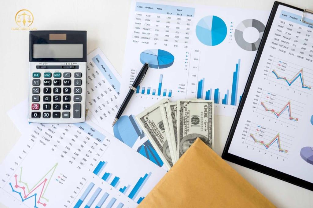 Tư vấn thuế kế toán