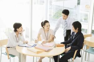 Cấp chứng nhận tổ chức đủ điều kiện giám định công nghiệp