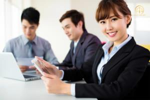 chứng chỉ hành nghề dịch vụ đại diện sở hữu công nghiệp