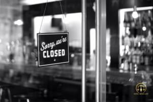 Hậu quả pháp lý khi phá sản doanh nghiệp