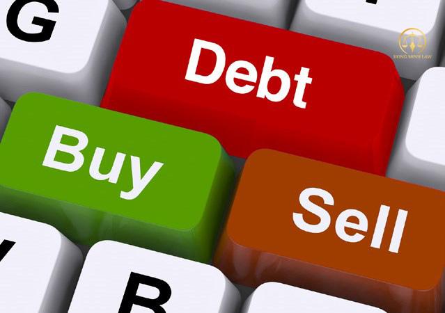 Điều kiện kinh doanh mua bán nợ