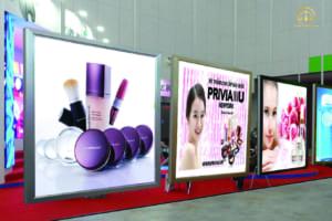 Quảng cáo mỹ phẩm gây hiểu lầm