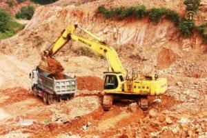 Thủ tục chuyển nhượng quyền khai thác khoáng sản