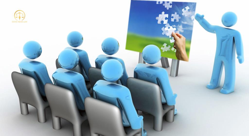 Điều kiện thành lập trung tâm dịch vụ việc làm