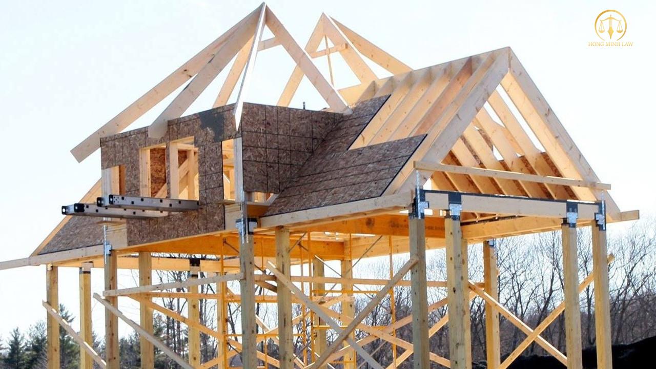 Thi công xây dựng công trình không có giấy phép xây dựng thì có bị phạt hay không