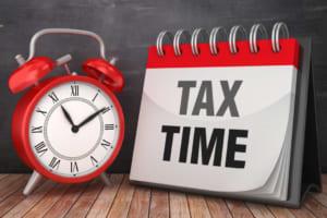 Thời hạn nộp hồ sơ khai thuế